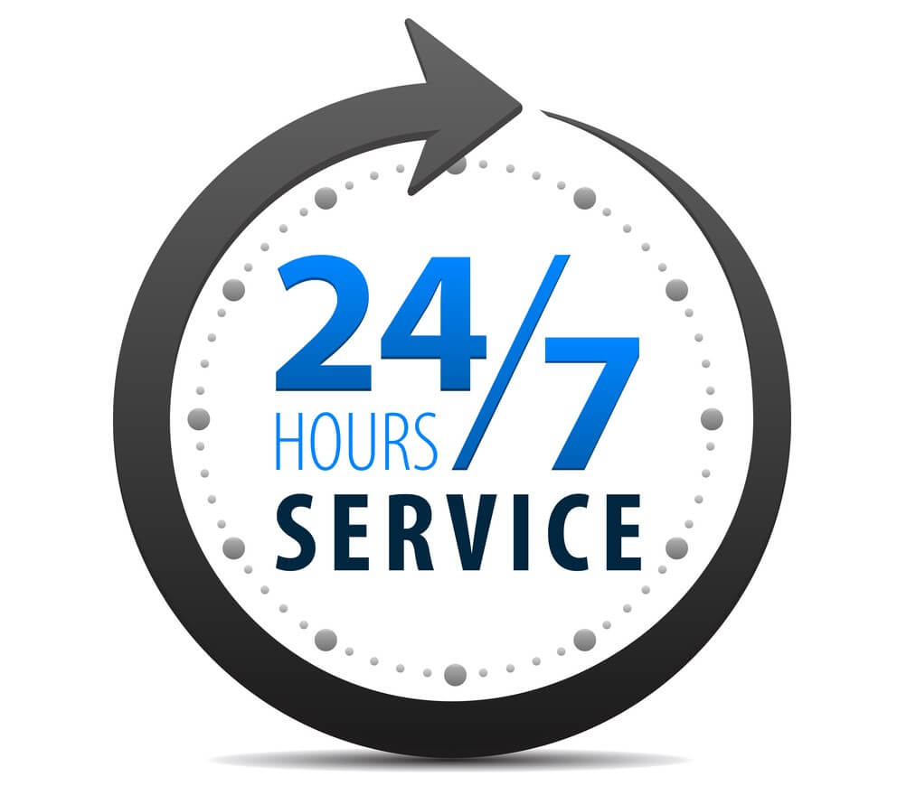 24x7 Cloud Server Support