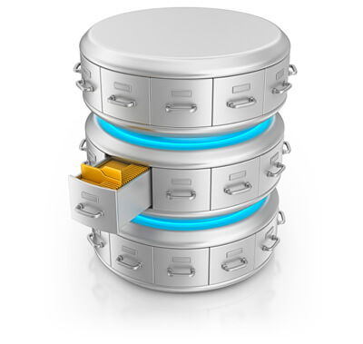 File Storage Solutions