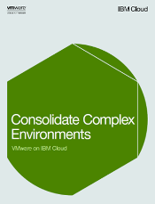 Consolidate Complex Environments
