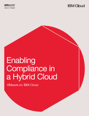 Enabling Compliance in a Hybrid Enviroment