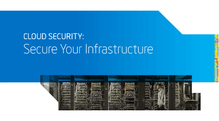 Cloud Security: Secure Your Infrastructure