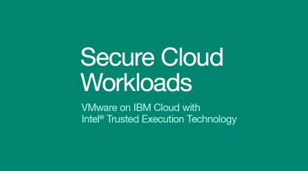 Securing Cloud Workloads